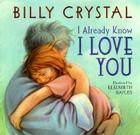 I Already Know I Love You Cover Image