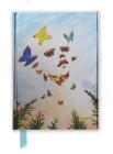 Octavio Ocampo: Simposium de Mariposas (Foiled Journal) (Flame Tree Notebooks #8) Cover Image