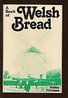 A Book of Welsh Bread Cover Image
