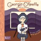 Little Naturalists: Georgia O'Keeffe Lov Cover Image
