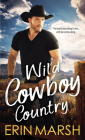Wild Cowboy Country Cover Image