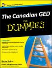 The Canadian GED For Dummies Cover Image