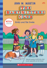 Kristy and the Snobs (The Baby-sitters Club #11) Cover Image