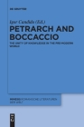 Petrarch and Boccaccio Cover Image