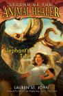 The Elephant's Tale Cover Image