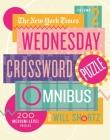 The New York Times Wednesday Crossword Puzzle Omnibus Volume 2: 200 Medium-Level Puzzles Cover Image