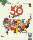 I Spy the 50 States Cover Image