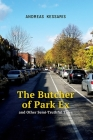 The Butcher of Park Ex: and Other Semi-Truthful Tales (MiroLand #22) Cover Image