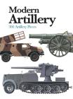 Modern Artillery: 300 Artillery Pieces (Mini Encyclopedia) Cover Image