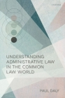 Understanding Administrative Law in the Common Law World Cover Image