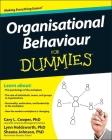 Organisational Behaviour for Dummies Cover Image