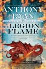 The Legion of Flame (Draconis Memoria #2) Cover Image