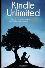 Cancel Kindle Unlimited: The only beginner guide to CANCEL your kindle subscription in 20 SECOND Cover Image