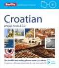 Berlitz Croatian Phrase Book & Dictionary [With CD (Audio)] Cover Image