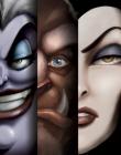 Serena Valentino's Villains 3 PBK Box Set Cover Image