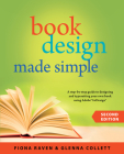 Book Design Made Simple Cover Image