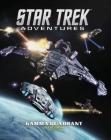 Star Trek Adventures - Gamma Quadrant Cover Image