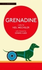 Grenadine Cover Image