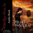 Heart of the Storm Lib/E Cover Image