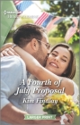 A Fourth of July Proposal: A Clean Romance Cover Image