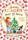 Polly and the Puffin: The Happy Christmas: Book 4 Cover Image