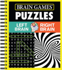 Brain Games Right Brain Vs Left Brain Cover Image