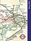 London Underground Desk Diary 2019 Cover Image
