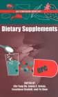 Dietary Supplements (ACS Symposium #987) Cover Image