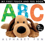ABC Alphabet Fun (My First) Cover Image