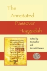 The Annotated Passover Haggadah Cover Image