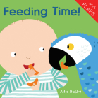 Feeding Time! Cover Image