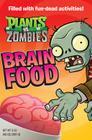 Plants vs. Zombies: Brain Food Cover Image