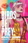 Birds of Prey: Harley Quinn Cover Image