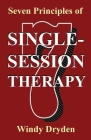 Seven Principles of Single-Session Therapy Cover Image