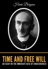 Time and Free Will: An Essay on the Immediate Data of Consciousness Cover Image