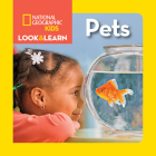 Look & Learn: Pets Cover Image