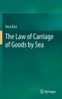 The Law of Carriage of Goods by Sea Cover Image