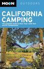 Moon California Camping Cover Image