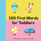 100 First Words for Toddlers Cover Image