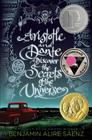 Aristotle and Dante Discover the Secrets of the Universe Cover Image