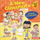 A New Classmate: All Kinds of Languages Cover Image