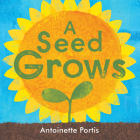 A Seed Grows Cover Image