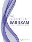2020 Connecticut Bar Exam Total Preparation Book Cover Image