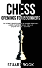 Chess Openings for Beginners Cover Image