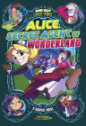 Alice, Secret Agent of Wonderland: A Graphic Novel Cover Image