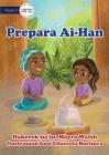 Preparing Food - Prepara Ai-Han Cover Image
