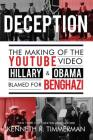 Deception: The Making of the YouTube Video Hillary and Obama Blamed for Benghazi Cover Image