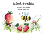 Bailee the Bumblebee Cover Image