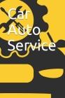 Car Auto Service Cover Image