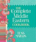 Complete Middle Eastern Cookbook Cover Image